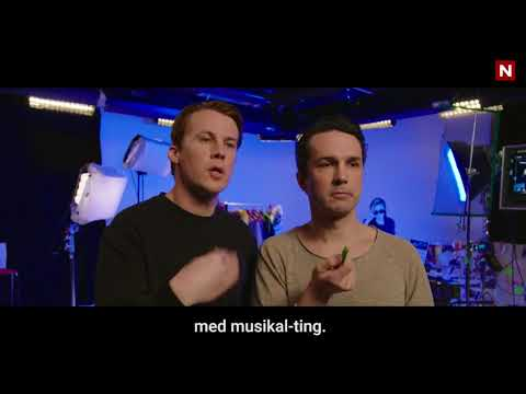 Ylvis: Stories from Norway  TVNorge Commercial Eng Subs