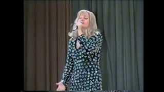 Измена-Татьяна Буланова (1995)