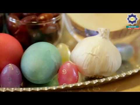 Nowruz Celebration - نوروز