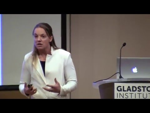 Gladstone Rethinks Stress with Mindset Expert Alia Crum