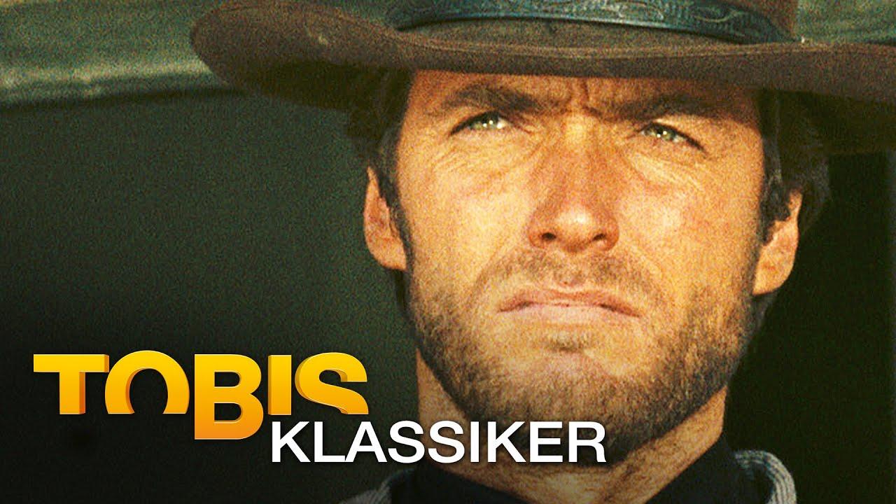 Fur Eine Handvoll Dollar Offizieller Trailer 1964 Clint Eastwood Youtube