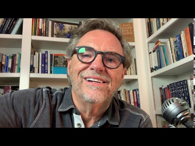 Daily Devotions with Pastor Jim - Gentle and Lowly by Dane Ortlund (Part II)