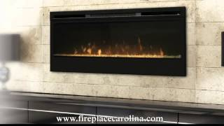 Designing With Electric Fireplaces- Dimplex