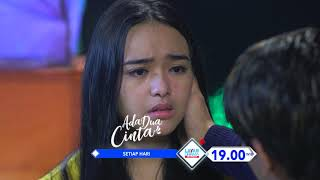 "Video RCTI Promo Layar Drama Indonesia ""ADA DUA CINTA"" Episode 30 download MP3, 3GP, MP4, WEBM, AVI, FLV Mei 2018"