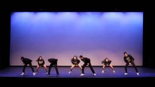 DVHS Winter Dance Show 2014 R Cali ASAP Rocky Feat Seelvio