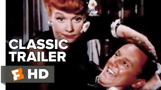 Easy to Wed Official Trailer #1 - Keenan Wynn Movie (1946) HD