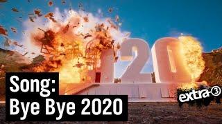 Song: Bye bye 2020