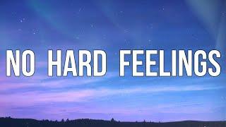 Wolf Alice - No Hard Feelings (Lyrics Video)