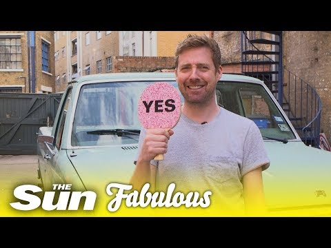 Kaiser Chiefs' Ricky Wilson Plays Have You Ever