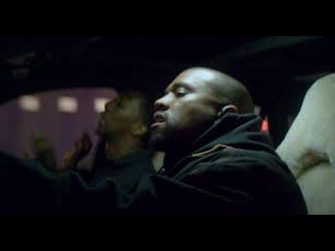 """Kanye West x Desiigner """"Panda"""" [Behind The Scenes]"""