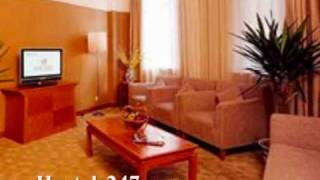 Jardin Secret Hotel in Lhasa Tibet China Video from Hostels247.com