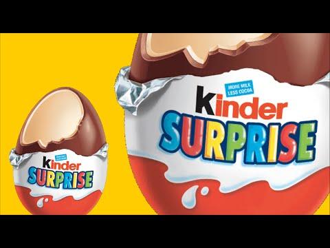 Kinder vejce. Greek Kinder Surprise Eggs. Minions  Kinder έκπληξη.  Kinder сюрприз.  Youtube 2016.