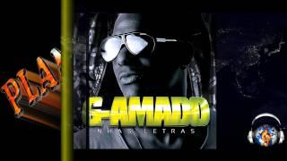 G-Amado - Mudjer Di Nha Vida (2012)