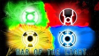 DC Universe Online PC Test Server: War of the Light Part 1