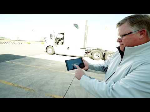 Budget Trucker ELD App Tutorial: ELD Setup (English)