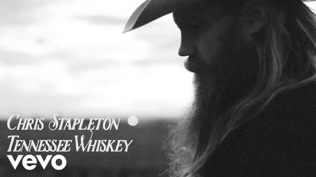 Chris Stapleton - Tennessee Whiskey (Official Audio)