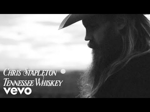 Chris Stapleton - Tennessee Whiskey (Official Audio)