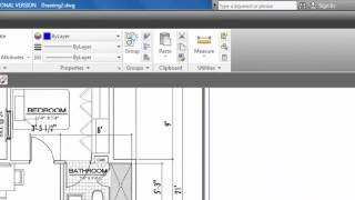 autocad insert an image jpeg into autocad part 1 47
