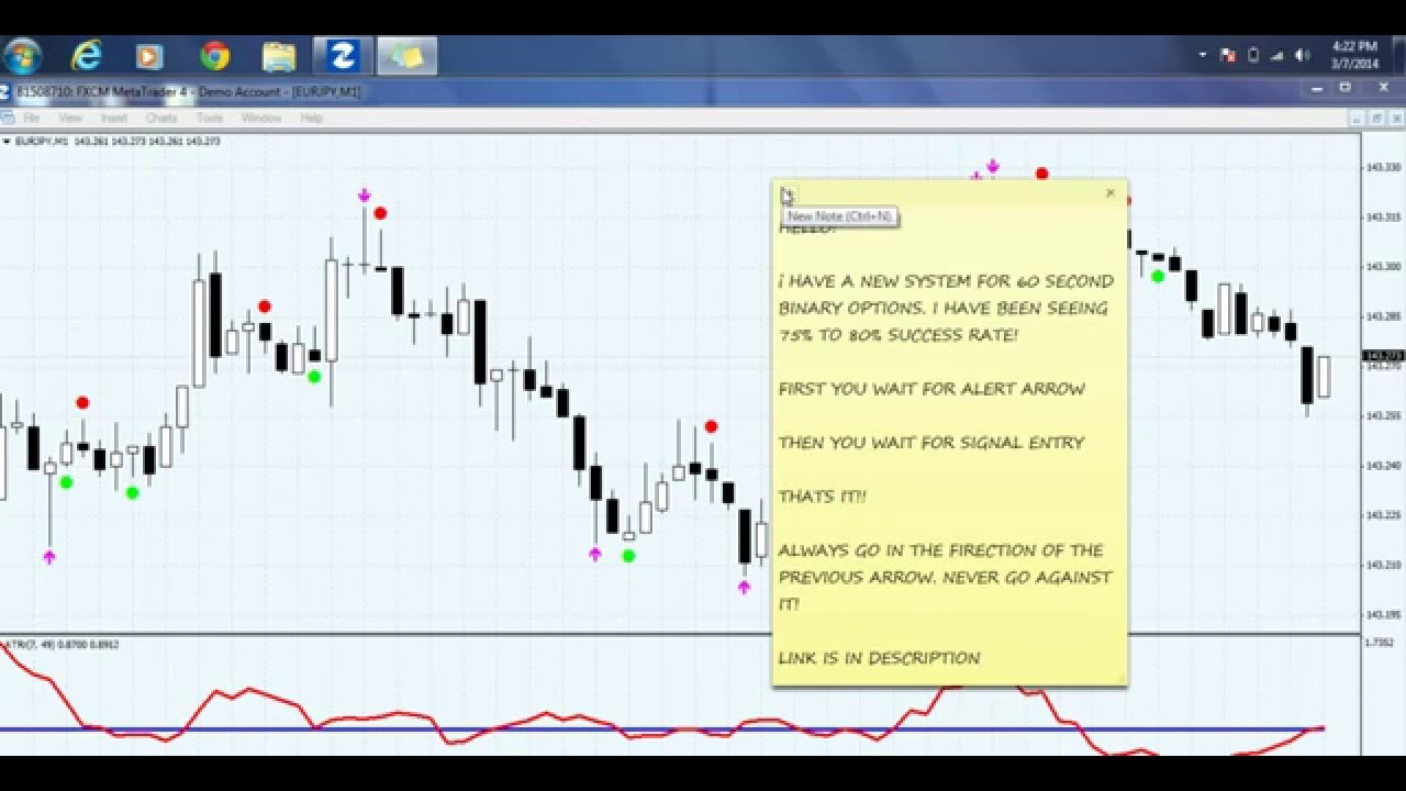 Assaxin 8 binary options wikihow
