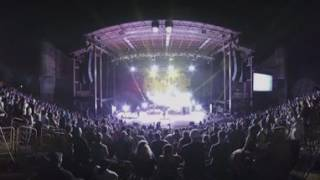 Rebelution Live at Red Rocks 34 Roots Reggae Music
