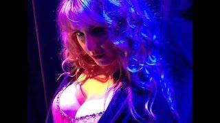 Rockstars Burlesque Pink-Aerosmith
