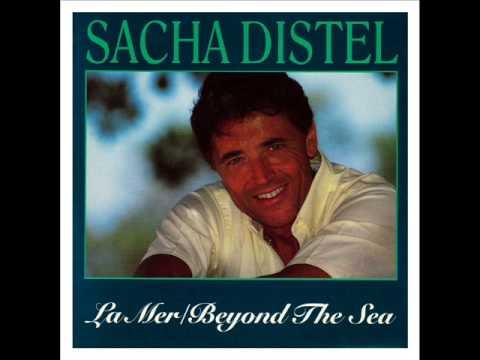 La Mer - Sacha Distel