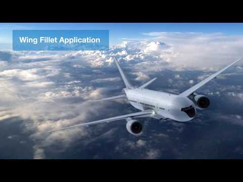 Aerospace Manufacturing - Fillet Sealing And Edge Fill Application