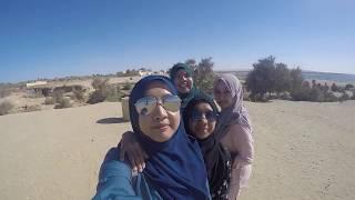 SSWZ takes Egypt.