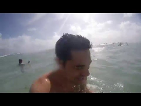 Mexico 2015 Family Trip (Watch in HD)