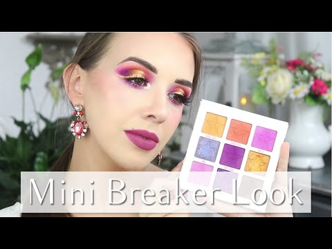Quick 5 Minute Jeffree Star Mini Breaker Tutorial thumbnail