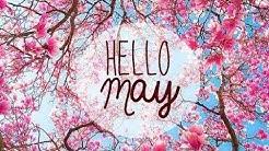 Ucapan   Kata Mutiara   Selamat Datang Mei   Bulan Kelahiran