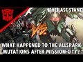 The Allspark Mutations Last Stand After Mission City(EXPLAINED) - Transformers The Last Knight