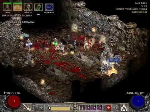 Nekromanta Diablo 2 Odc 96