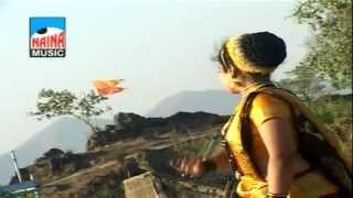 Aai Tuze Dongravar Bhagva Zenda 2012 Hit Koligeet (Ekveera Aai Song)