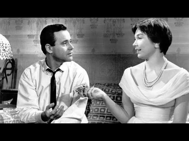 L'APPARTAMENTO di Billy Wilder - Trailer (Il Cinema Ritrovato al cinema)