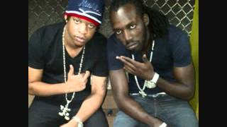 (Bounty killer diss) Chase cross(Gully) kill the link - march 2012