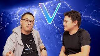 Vechain (VEN) Interview - Unleashing the power of Mainnet