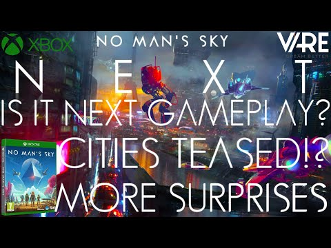 No Man's Sky | SEAN MURRAY INTERVIEW + NEXT GAMEPLAY ANALYSIS!? MORE THAN MULTIPLAYER!? NEW DATES!!!