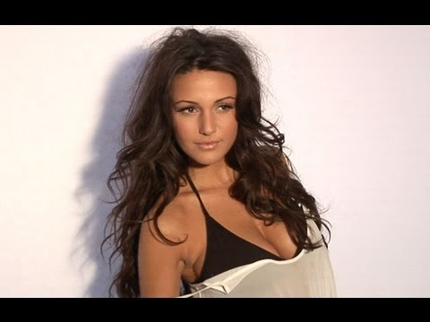 Behind the Sexy Scenes on Michelle Keegan