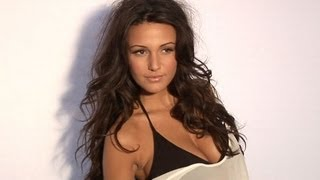 Behind the Sexy Scenes on Michelle Keegan's FHM Cover Shoot - FHM (UK) thumbnail