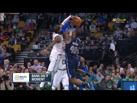 Kyrie Irving Highlights vs Dallas Mavericks (23 pts, 5 ast, 2 blk)