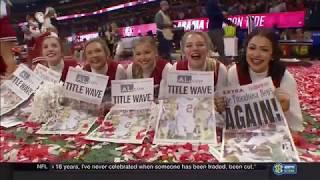 01/09/2018 SECN feature - 2017 SEC Season (HD)