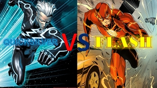 MARVEL vs DC Episodio 4