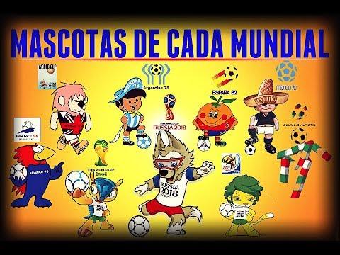 Los mundiales de futbol - Merkamueble padul ...