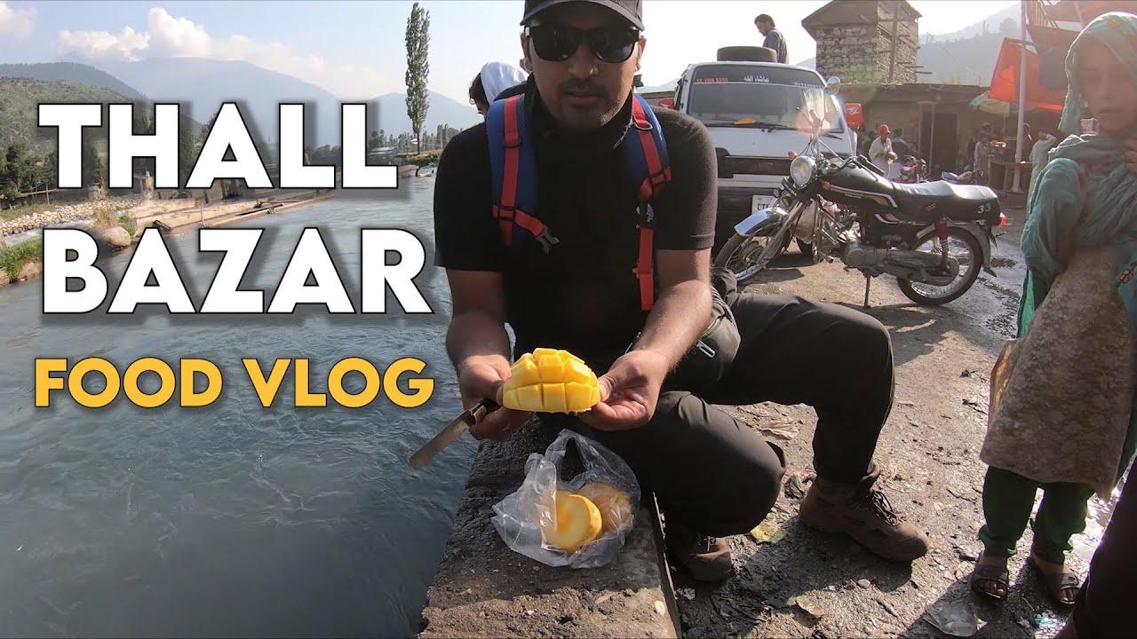 THAL BAZAR KA FOOD VLOG | EP-05