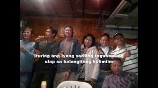 RIVERMAYA -  Liwanag Sa Dilim (with lyrics)