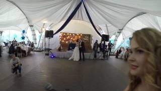 Свадьба Порушковых. Оренбург. Поздравление от стола #6. :)