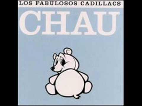 LOS FABULOSOS CADILLACS-PADRE NUESTRO