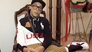 Man Gets Embalmed and Posed For His Funeral | What's Trending Now