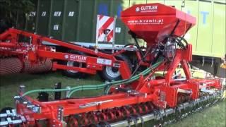 Szepietowo 2016 | Regionalna wystawa maszyn rolniczych